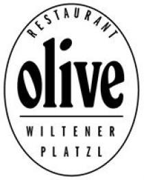 Logo von Restaurant Olive in Innsbruck