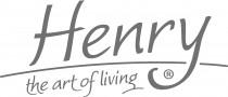 Logo von Restaurant Henry the Art of Living in Wien
