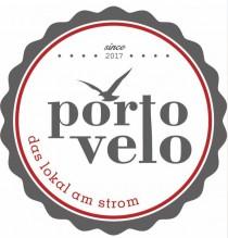 Logo von Restaurant PortoVelo Gastronomie GmbH in Hollenburg bei Krems