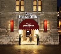 Logo von Restaurant Wiener Rathauskeller in Wien