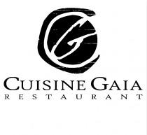 Restaurant Cuisine Gaia in Söll