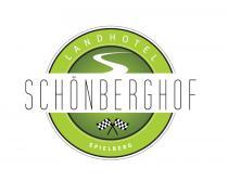 Logo von Restaurant Landhotel Schönberghof in Spielberg