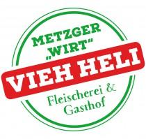 Logo von Restaurant Metzgerwirt VIEH HELI in Bad Goisern