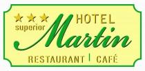 Logo von Hotel Restaurant Martin  in Ramsau am Dachstein