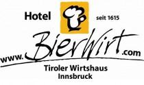 Logo von Restaurant Bierwirt in Innsbruck