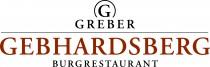 Logo von Burgrestaurant Gebhardsberg  in Bregenz