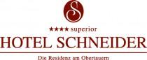 Logo von Restaurant Hotel Schneider in Obertauern