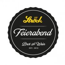 Logo von Restaurant Ströck-Feierabend in Wien