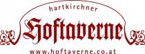 Restaurant Hartkirchner Hoftaverne in Hartkirchen
