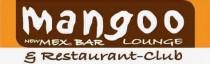 Logo von Mangoo Restaurant - Bar in Eisenstadt