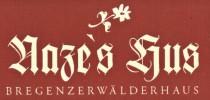 Logo von Restaurant Naze s Hus in Mellau