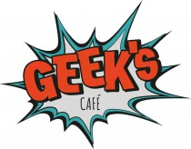 Logo von Restaurant Geek s Caf in Graz
