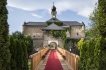 Logo von Restaurant Hotel Schloss Gabelhofen in Fohnsdorf