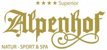 Logo von Restaurant Genießerstube im Alpenhof in Hintertux