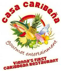 Logo von Restaurant Casa Caribea in Wien