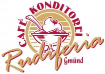 Logo von Restaurant Caf Konditorei Rudiferia in Gmünd in Krnten
