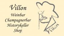 Logo von Restaurant Villon in Wien