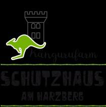 Logo von Restaurant Schutzhaus  Kngurufarm Harzberg in Bad Vöslau