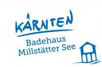 Logo von Restaurant Krnten Badehaus Millsttter See in Millstatt
