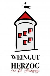 Logo von Restaurant Brunngassenheuriger Weingut Herzog in Bad Vöslau
