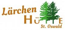 Logo von Restaurant Larchenhutte St Oswald in St Oswald
