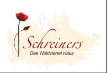 Logo von Restaurant Schreineraposs - Das Waldviertel Haus in Laimbach
