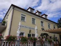 Logo von Restaurant zum Alten Jagdschloss in Mayerling