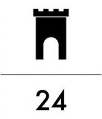 Logo von Restaurant Caf in der Burggasse24 in Wien