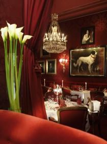 Logo von Restaurant Rote Bar in Wien