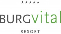 Logo von Restaurant Burg Vital Resort 5 Hotel in Lech