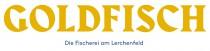 Logo von Restaurant Goldfisch in Wien
