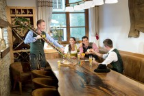Restaurant Gasthof Gambswirt in Tamsweg