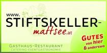 Restaurant Stiftskeller Mattsee in Mattsee