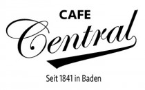 Logo von Restaurant Cafe Central in Baden