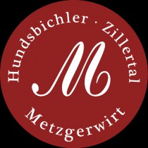 Logo von Gasthof Restaurant Metzgerwirt Johann Hundsbichler in Hippach