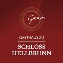 Logo von Restaurant Gassners Gasthaus zu Schloss Hellbrunn in Salzburg