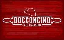 Logo von Restaurant Bocconcino Caf Piadineria in Wien