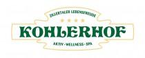 Logo von Restaurant HOTEL KOHLERHOF in Fügen