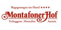 Logo von Restaurant Montafoner Hof in Tschagguns