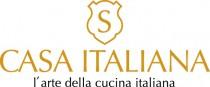 Logo von Restaurant Casa Italiana in Linz
