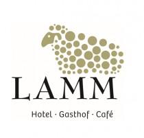 Logo von Restaurant LAMM Hotel-Gasthof-Caf in Bregenz