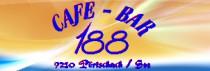 Logo von Restaurant CAFE-BAR 188 DISCO-CLUB in Pörtschach