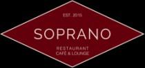 Logo von Restaurant Soprano Wien in Wien