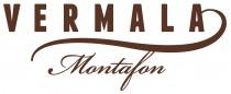 Logo von Hotel Restaurant  Vermala in Sankt Gallenkirch