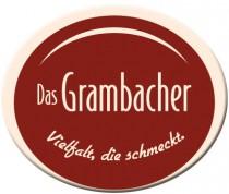 Logo von Restaurant Das Grambacher in Grambach