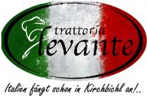 Restaurant Trattoria Levante in Kirchbichl