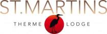 Logo von Restaurant St Martins Therme  Lodge in Frauenkirchen