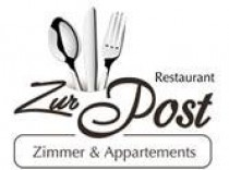 Logo von Restaurant Gasthof zur Post in Bad Gastein