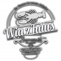 Logo von Restaurant Wia z Haus Thomasroith in Ottnang am Hausruck