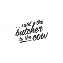 Logo von Restaurant Said The Butcher To The Cow in Wien
